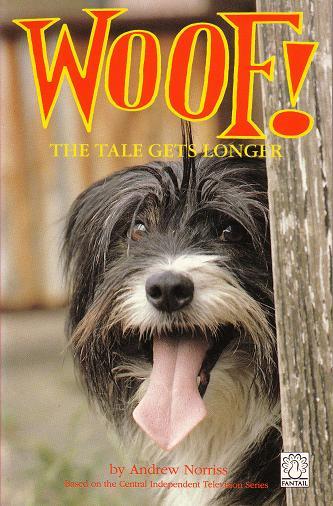 Woof The Tale Gets Longer